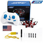 mini gyro helicopter - JJRC H20 Ultra Mini RC Quadcopter 2.4G 4Ch 6-Axis Gyro Nano Helicopter Drone RTF