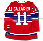 BRENDAN GALLAGHER MONTREAL CANADIENS HOME AUTHENTIC PRO ADIDAS NHL JERSEY $170.49 USD on eBay