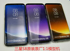 1:1 Non Working Dummy Shop Display Fake Phone Model Toy For Samsung Galaxy S8