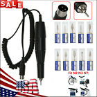 NEW Dental Lab Marathon Electric Micromotor/35K RPM Handpiece Polishing Unit USA