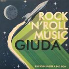 Giuda - Rock N Roll Music (green Vinyl) NEW 7""