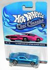 Hot Wheels Real Riders Redline Cars Selection