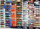 Hot Wheels Series e.g. Real Riders Gran Turismo Cargo Boulevard Cars Selection