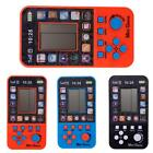 Classic Electronic LCD Tetris Game Vintage Brick Handheld Puzzle Toys SY