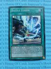Battle Fusion DRLG-EN017 Super Rare Yu-Gi-Oh Card 1st Edition English New