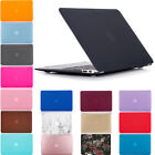 Hard Plastic Case Cover Shell For Apple Macbook Air 11.6
