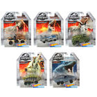 Hot Wheels Jurassic World Character Cars *CHOOSE YOUR FAVOURITE*