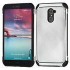 Phone Protector Cover for ZTE Z988 (Kirk)