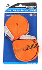 Tie Down Straps 2.5 Mtr Cam Buckle 45404 Cars Boats Trailers Biles Quick Release