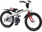 Rennrad Convertible 2 in 1 Balance/Pedal Kids Bike Bicycle 18""