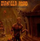 MANILLA ROAD - Playground of the Damned CD 2011 Shadow Kingdom Rec. New/Sealed