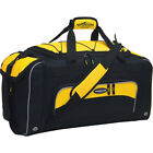 "Внешний вид - Travelers Club Luggage Adventure 24"" Duffel 3 Colors Travel Duffel NEW"