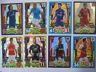 Match Attax 2017/18 EPL Choose Limited Edition 100 club International stars new!