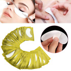 30 Pairs Eyelash Extension Grafted Hydrogel Under Eye Gel Pad Patch Sticker Tape