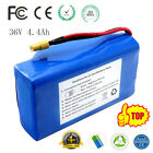 "4.4Ah 36V Li-Ion Battery For for Electric Self-balancing 2 Wheel For 6.5"" 7"" 8"""
