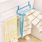1x Plastic Kitchen Towel Rail Bathroom Holder Rack Storage Organizer