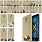 "For Huawei Honor 6X/ Mate 9 Lite 5.5"" Dog Beige HARD Back Case Phone Cover"
