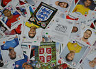 Panini 2018 WORLD CUP Russia Album Stickers -SELECT YOUR- 473-671