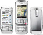 100% Unlocked Nokia E66 Cell Phone 3G WIFI Bluetooth 3.2MP  Slider Cell Phone