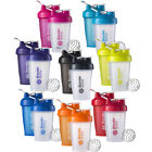 Blender Bottle 2-Pack Classic 20 oz. Shaker with Loop Top
