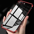 Case For Apple Iphone 8 7 6s Plus Xs Cover New Shockproof 360 Hybrid Silicone
