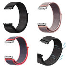 Sport Loop Replacement Watch Strap Band for Samsung Gear S2 SM-R720/SM-R730