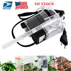 Hang On Power Fish Tank Aquarium Filter Accessorie Waterfall Filters Ornament