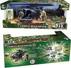 World Peacekeepers 9cm figures plus Vehicle Sets Tank Helicopter Boat Howitzer