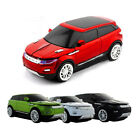 2.4GHz Wireless 3D Range Rover Car Mouse Optical Cordless USB PC Laptop MAC Mice