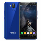 """NEW Oukitel K6 6.0"""" 6300mAh 21MP Android 7.1 6GB+64GB NFC Face ID 4G Smartphone"""