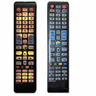 Remote Control Replacement For Samsung Smart TV 3D LCD LED HDTV TV Blu-Ray DVD