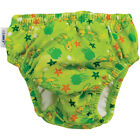 Kyпить FINIS Reusable Swim Diaper - Turtle Green на еВаy.соm