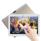 """10.1'' Tablet PC Android 7.0 Octa Core 4GB + 64GB 10"""" Inch HD WIFI 2 SIM Phablet"""