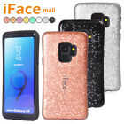 iFace Samsung S8 S9 Plus Note 8 Case Cover Tough Heavy Duty Shockproof Armor