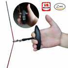 Внешний вид - 2x Portable Archery Digital Bow Scale for Draw Weight 88lbs Compound Long Bow US
