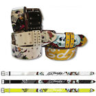Ed Hardy EH3240 Roses Skull  Studs Kids-Girls Leather Belt