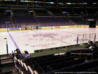 2 TICKETS CALGARY FLAMES  LOS ANGELES KINGS 11 10 Sec 102 Row 5