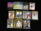 Assorted Hockey Cards  Gretsky  Lindros  Fedorov  Lemieux ....see drop down menu