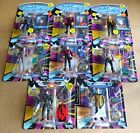 MULTI-LIST SELECTION OF PLAYMATES STAR TREK ACTION FIGURES NEW/UNOPENED 1993 on eBay