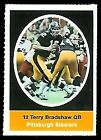 1972 Sunoco Football Stamps #501-624 You Pick! $2.0 USD on eBay