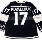 ILYA KOVALCHUK LOS ANGELES KINGS HOME AUTHENTIC PRO ADIDAS NHL JERSEY