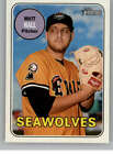 2018 Topps Heritage Minors Baseball Base Singles + SPs (Pick Your Cards)