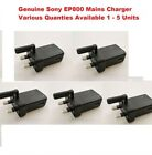 Genuine Sony EP800 Mains Charger for Sony Xperia Mobile Phones Bulk Discounts
