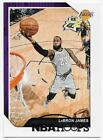 LOS ANGELES LAKERS Basketball Base RC Parallel Inserts - U PICK CARDS