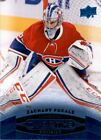 2015-16 Upper Deck Overtime Blue #179 Zachary Fucale