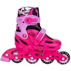 Cal 7 Adjustable Size Inline Roller Skates Kids Youth Boys Girls Youth
