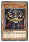 Immortal Ruler SR07-EN009 Common Yu-Gi-Oh Card 1st Edition New