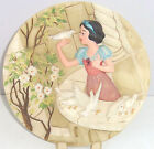 Disney Store Snow White Collector Plate