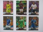 Topps Match Attax Ultimate Choose Red/Orange/Purple/Green Parallel cards!