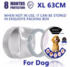 Collar Dewel For Cat Dog Anti Flea Ticks Mosquitoes Outdoor 8 Months Protection